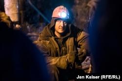 Більшість шахтарів у Баренцбурзі – українці з Донбасу