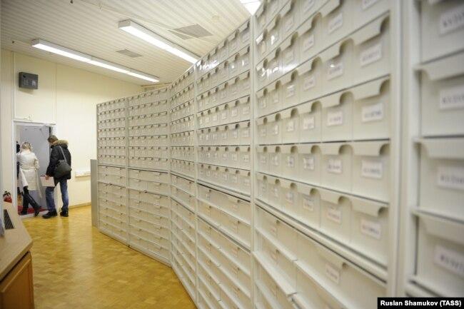 ЕБ вместо РГБ и РНБ Российская национальная библиотека
