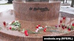 Білоруси вшановують пам'ять загиблих українців