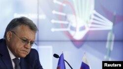 Генеральний директор російського концерну «Алмаз-Антей» Ян Новиков заявляє, що рішення суду ЄС не засноване на правовій оцінці обставин справи
