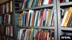 Əfqanıstanda Kabul İctimai Kitabxanası, 2013