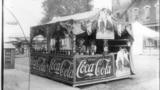 Продавцы на рынке в Оксфорде (Огайо). 1912. Фото Frank R. Snyder