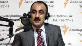 Elman Abbasov