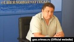 Сергей Бейм