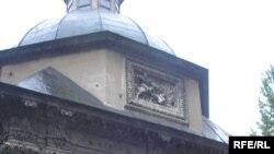 Каплиця Боїмів, 17 століття