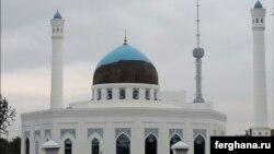 Ташкенттеги мечит