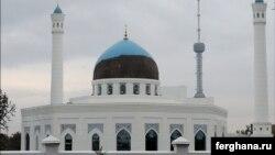 Toshkentdagi Minor masjidi, 18 oktabr, 2015 yil