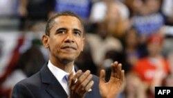 Барак Обама теперь смотрит на Хиллари Клинтон как на союзника в общей борьбе