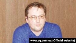 Андрій Парамонов