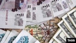 После затишья на прошлой неделе рубль пошел вверх