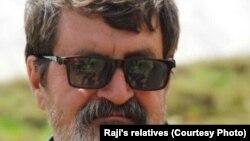 گفتوگوی با دختر محمد راجی در مورد فشار نیروی انتظامی برای دفن شبانه او