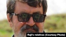 گفته می شود که محمد راجی در جریان حوادث گلستان هفتم بازداشت شده بود.
