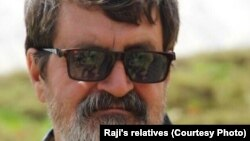 گفتوگو با دختر محمد راجی، درویش گنابادی، که در زمان بازداشت درگذشته است