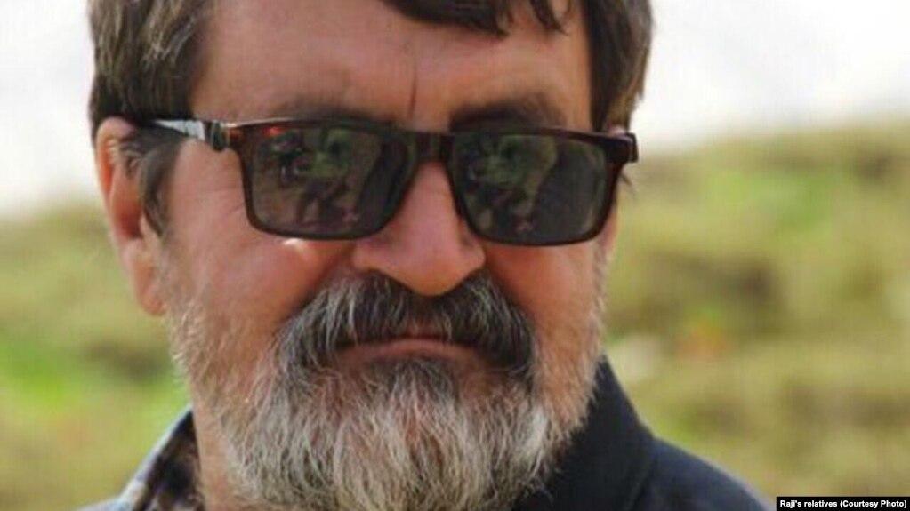 محمد راجی از فرماندهان سابق سپاه پاسداران بوده و در جنگ ایران و عراق مجروح شیمیایی شده بود.