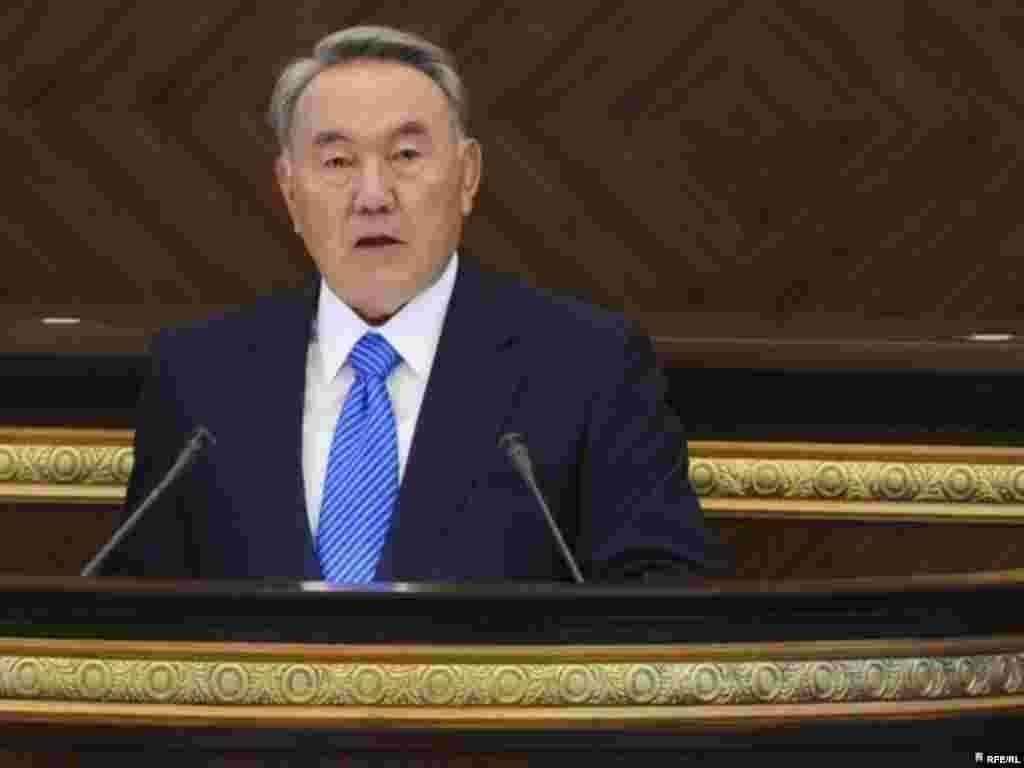 Казахстан. 30 января — 3 февраля 2012 года #22