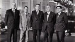 قسمت دوازدهم برنامه «فرقه» از کیوان حسینی - مخالفان فرقه دموکرات آذربایجان: همه به جز شوروی!