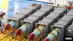 ایران در اسفند ماه ۸۸ تولید موشکهای نصر یک که نوعی از موشکهای کروز به شمار میروند را آغاز کرده است.