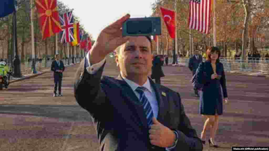 МАКЕДОНИЈА - Името на техничкиот премиер ќе биде познато кон крајот на следната недела, откако следниот петок ќе заседава Централниот одбор на СДСМ, а претходно ќе се состане и Извршниот одбор, изјави премиерот и претседател на СДСМ, Зоран Заев.