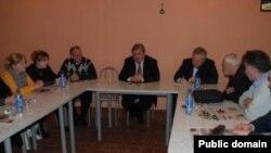 Следующее заседание «круглого стола» южноосетинские оппозиционеры наметили на конец февраля