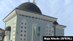 Atik džamija u Janji, foto: Maja Nikolić