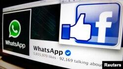 WhatsApp, переходя в структуру Facebook, остается независимой компанией и не по-прежнему не будет использовать рекламу
