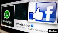 واتساپ در کنار نرمافزارهای دیگری چون وایبر و وُکسِر، در میان ایرانیان طرفداران بسیاری دارد.