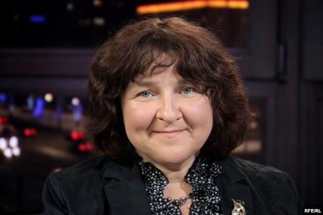 Яна Рощина