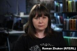 Ирина Яценко