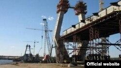Строительского Камского моста