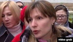 Марина Капленкова