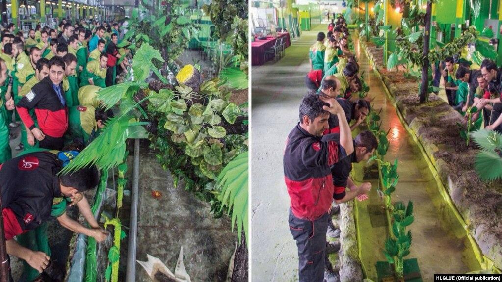«قوانین خودسرانه» در کارخانه «چسب هل»؛ بازرسان کار به کارفرما تذکر دادند
