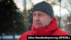 Андрей Сабинин