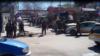 گارنیزیون: جابجا شدن نظامیان در اطراف منزل دوستم برنامه امنیتی است