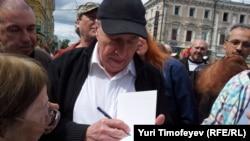К 80-летию Сергея Юрского