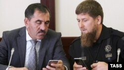 Рамзан Кадыров не скрывает своей любви к соцсетям
