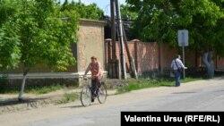Село Копанка, Молдова