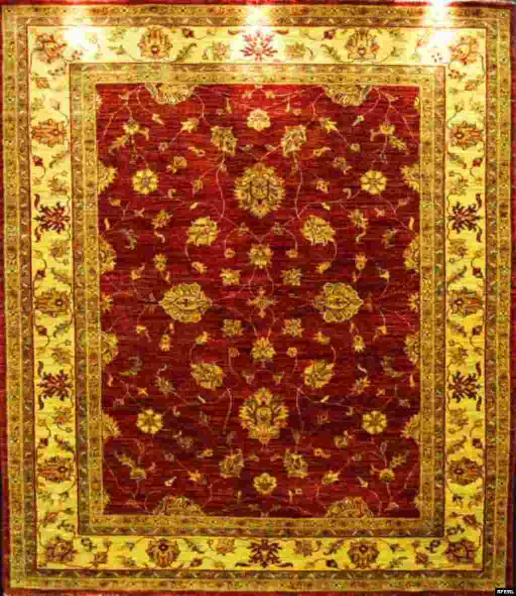 Germany -- carpet - rug1