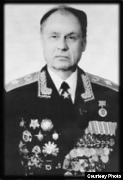 Александр Майоров. 1920-2008