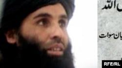 The Pakistani Taliban's new leader Mullah Fazlullah (file photo)