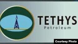 Логотип компании Tethys Petroleum.