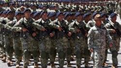 წვევამდელი: ჯარში რომ არ წავსულიყავი, ერთ დღეში 8 კილო დავიკელი