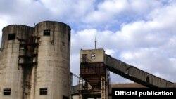 Угледобывающая шахта в Ткибули