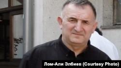 Лом-Али Элбиев