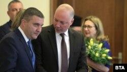 За нарушенията е сезиран министърът на финансите Владислав Горанов