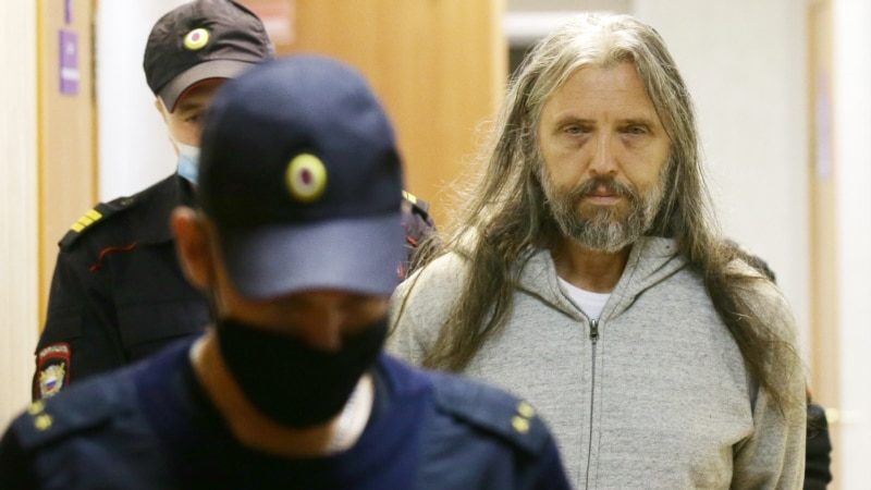 Pretrial Detentions Of Siberian Messianic Sect Leaders Extended