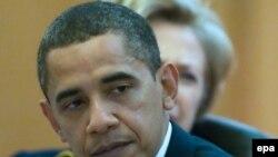 Обама Кытайга сапарына канааттанбады окшойт