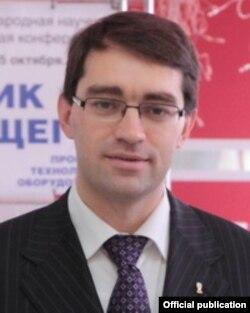 Сухоносов Виталий.