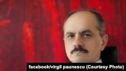 Prof. Virgil Păunescu