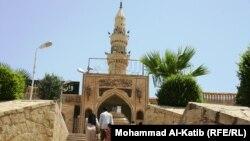 جامع النبي يونس