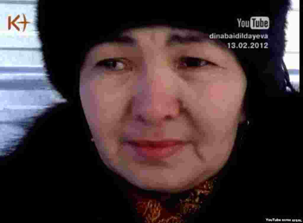 Казахстан. 27 февраля — 2 марта 2012 года #7